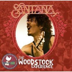 santana - the woodstock experience- duplo.