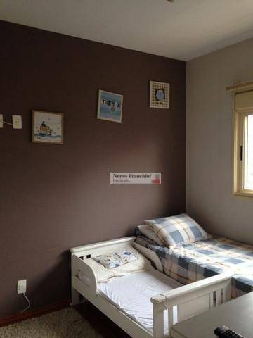 santana/zn-sp apartamento  04 dormitórios, 04 vagas , 02 suítes  !!! - ap5521