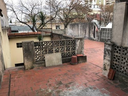 santander al 2500 - ph 3 amb en pb c/garage, patio, terraza