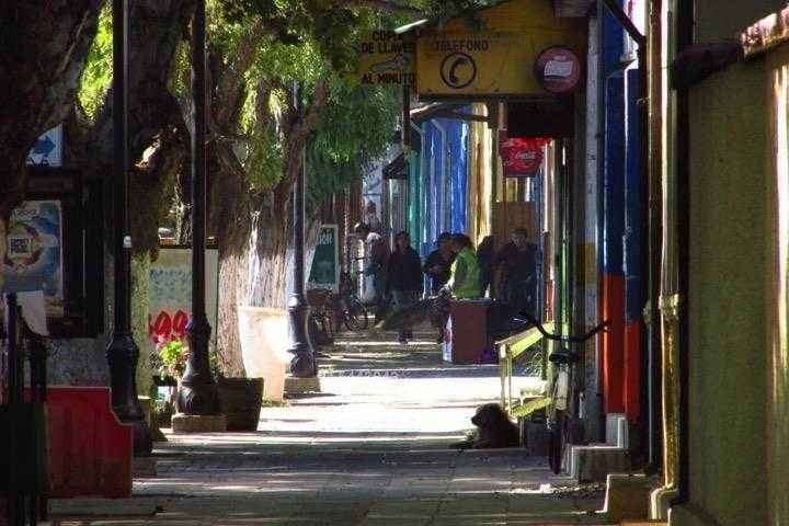 santelices, isla de maipo