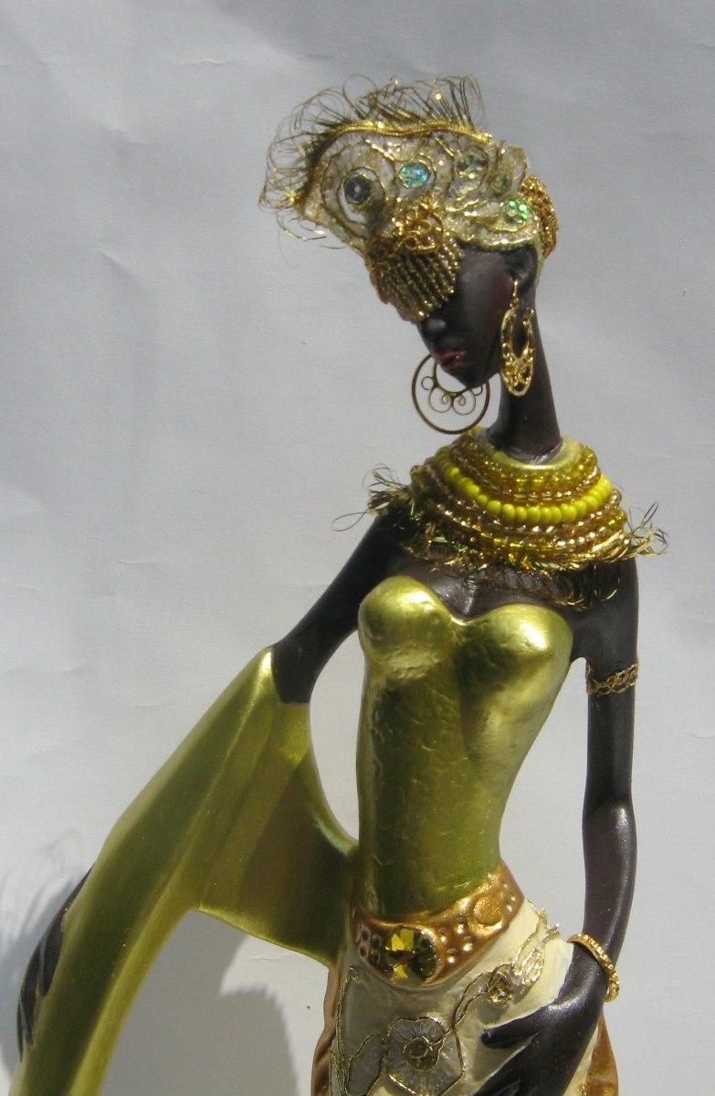 Santeria Oshun Mamachola Orisha Diosa De La Prosperidad