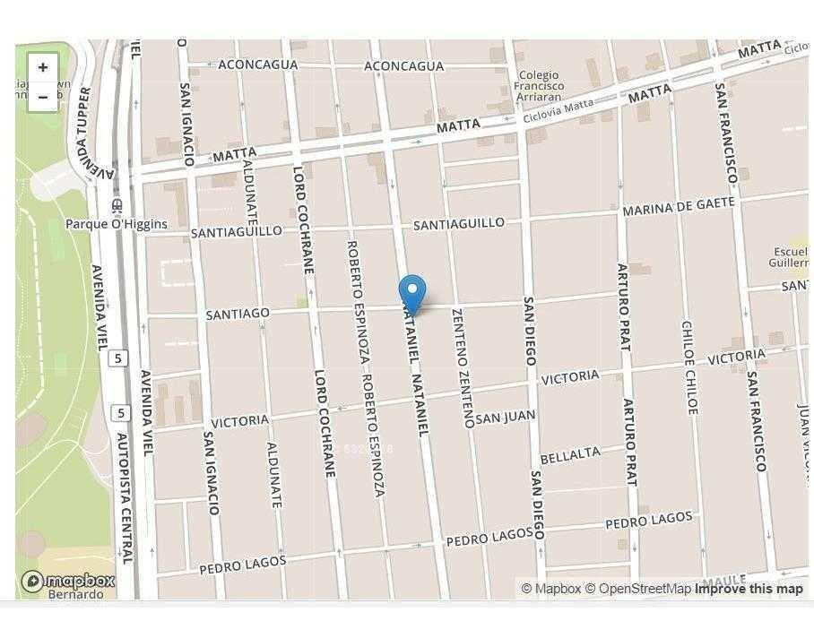 santiago 1320 - departamento 1514