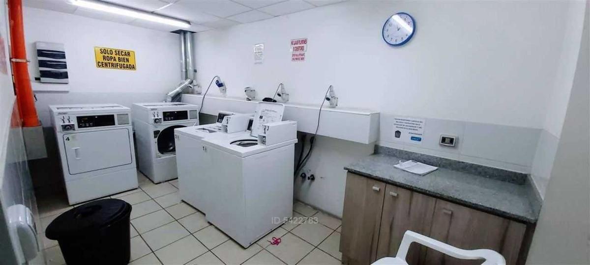 santiago centro 2 dormitorios 2 baños