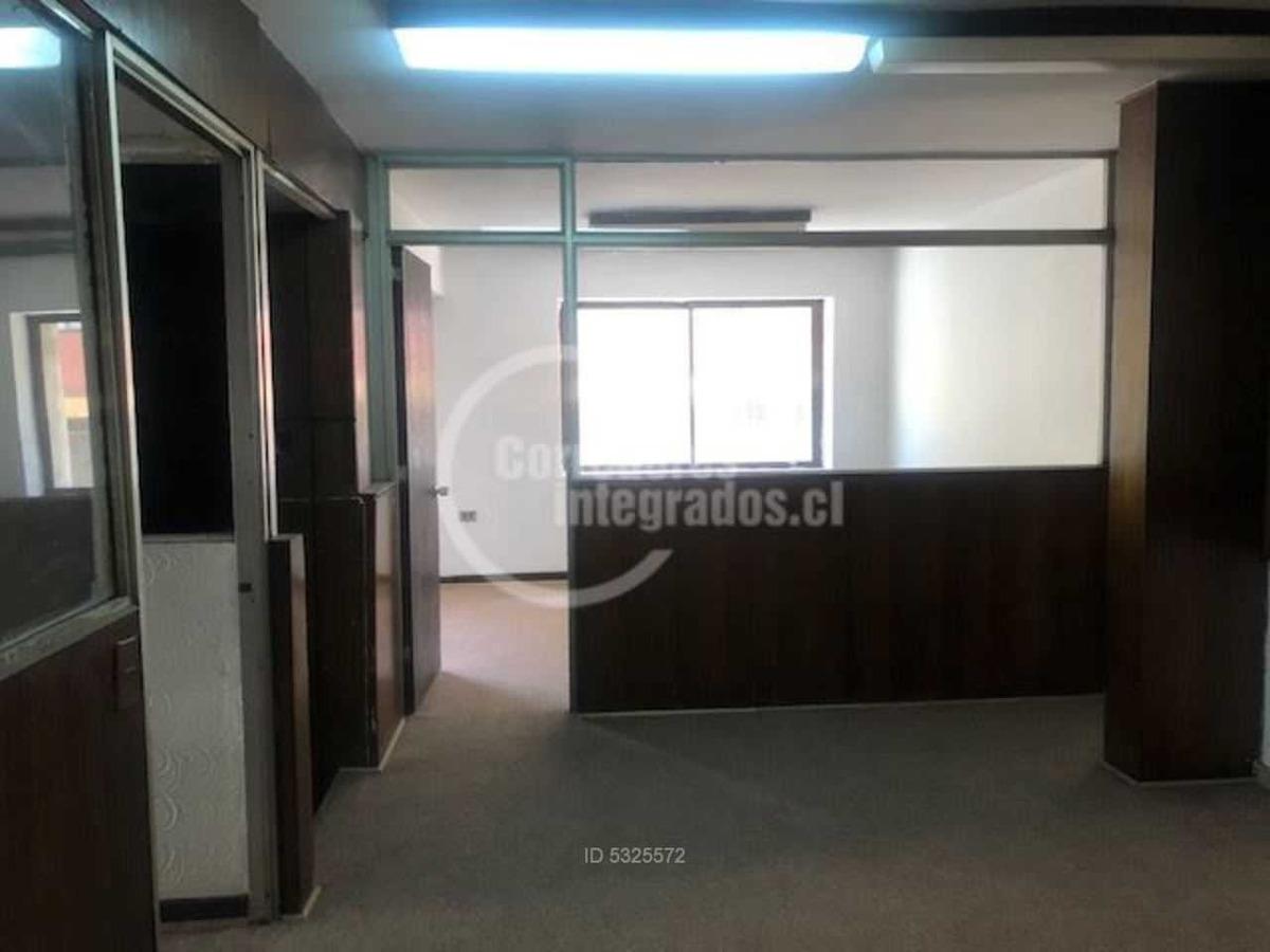 santiago centro- metro santa ana