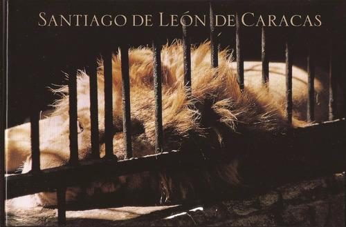 santiago de león de caracas  carsten todtmann  ~