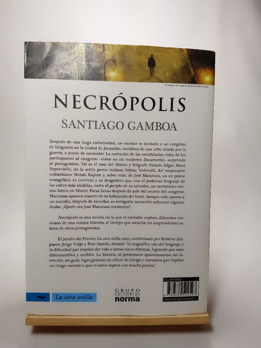 necropolis gamboa santiago