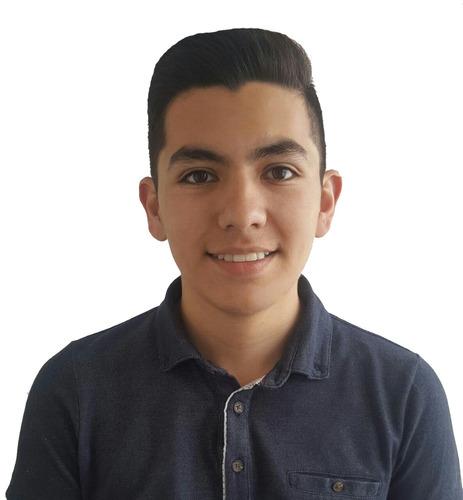 santiago moreno - representante de customer experience