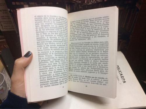 santiago perez triana. biografía. sergio ortiz.