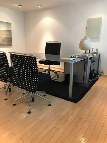 santiago rebull exclusivas oficinas en venta
