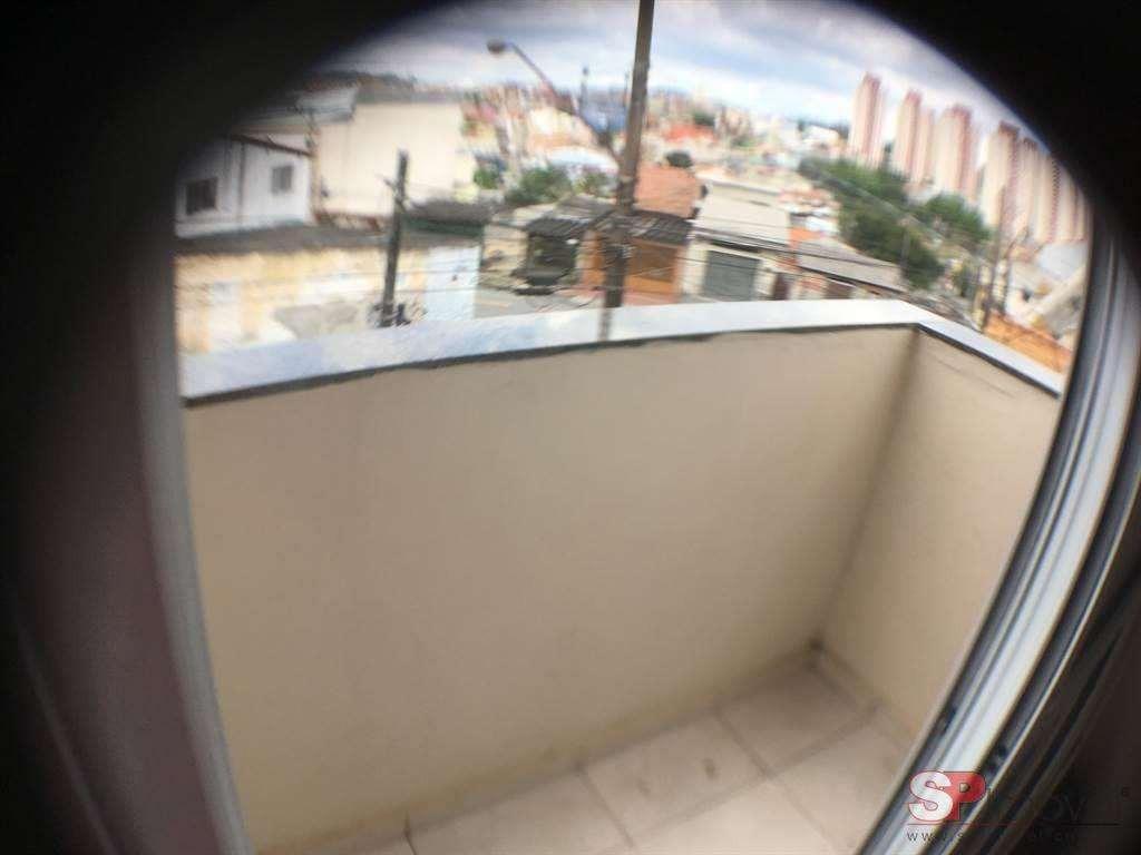 santo andré, vila junqueira, apto 40m²,2dor, 1 wc, 1 vaga
