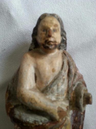 santo antigo - são joão batista jovem