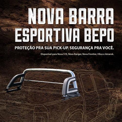 santo antonio ranger 2013 original esportivo bepo - destaque
