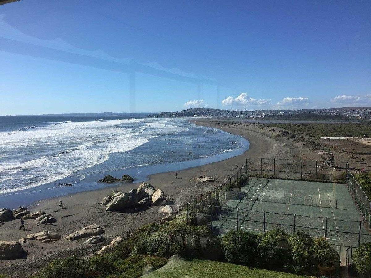 santo domingo - espectacular vista al mar