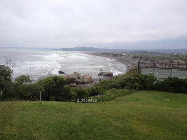 santo domingo-vista al mar