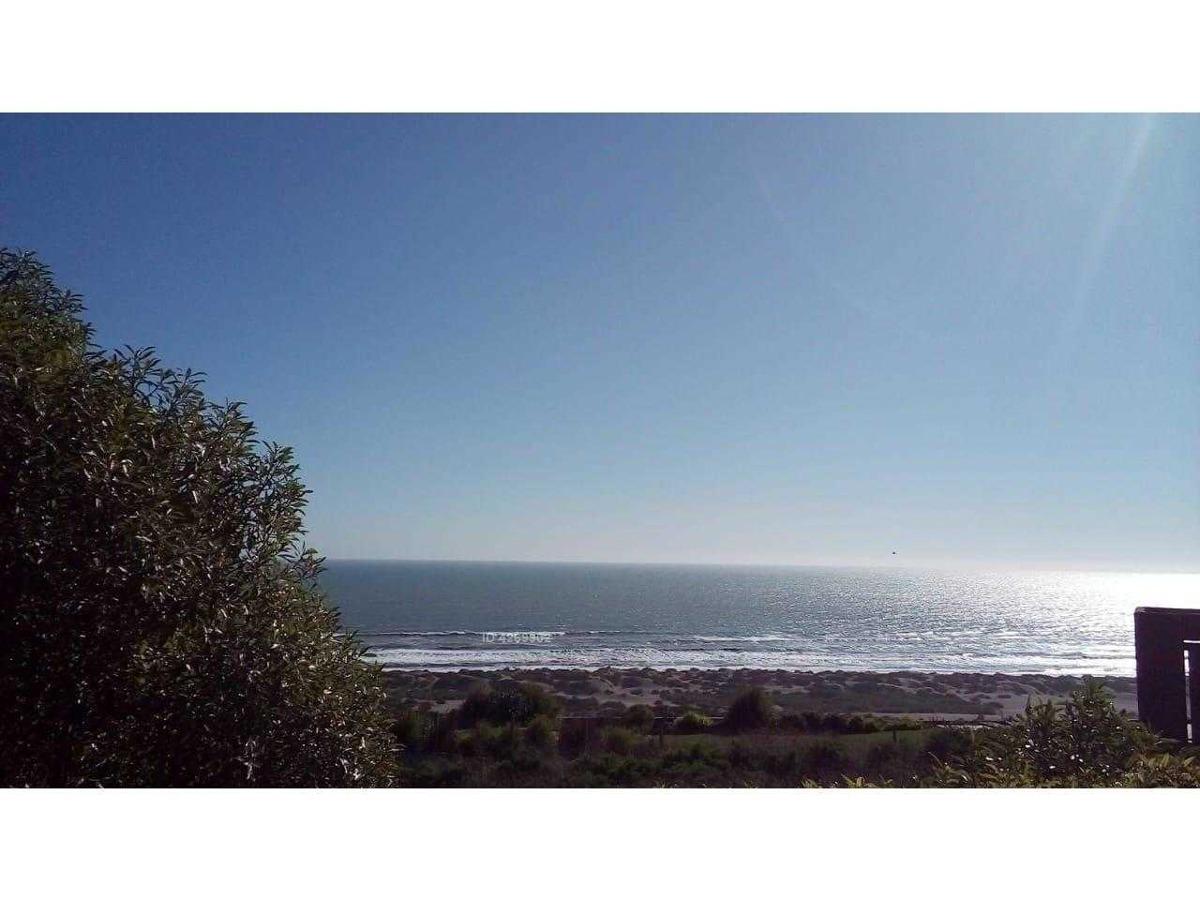 santo domingo - vista al mar