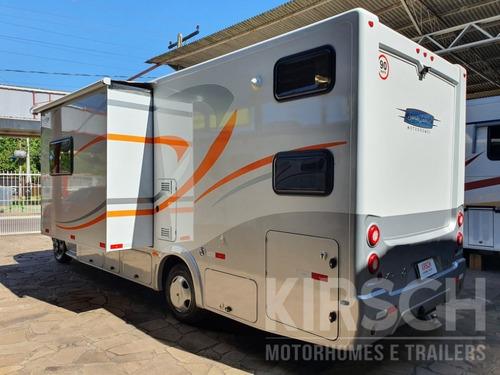 santo inácio 7.6 - motorhome - trailer - y@w4