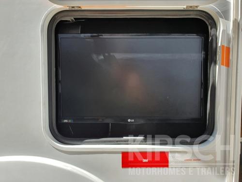 santo inácio 7.6 - motorhome - trailer - y@w5
