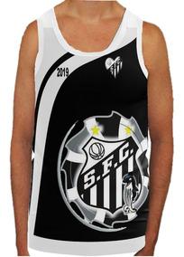 2f2b2f72c6 Camisa Regata Torcida Os Fanáticos no Mercado Livre Brasil