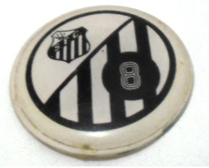 santos futebol clube - fut.de botão antigo