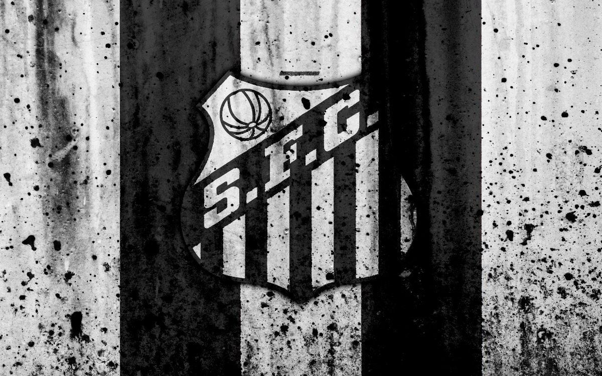 7d6247ddb3 santos futebol clube kit 10 mini displays de mesa mdf. Carregando zoom.