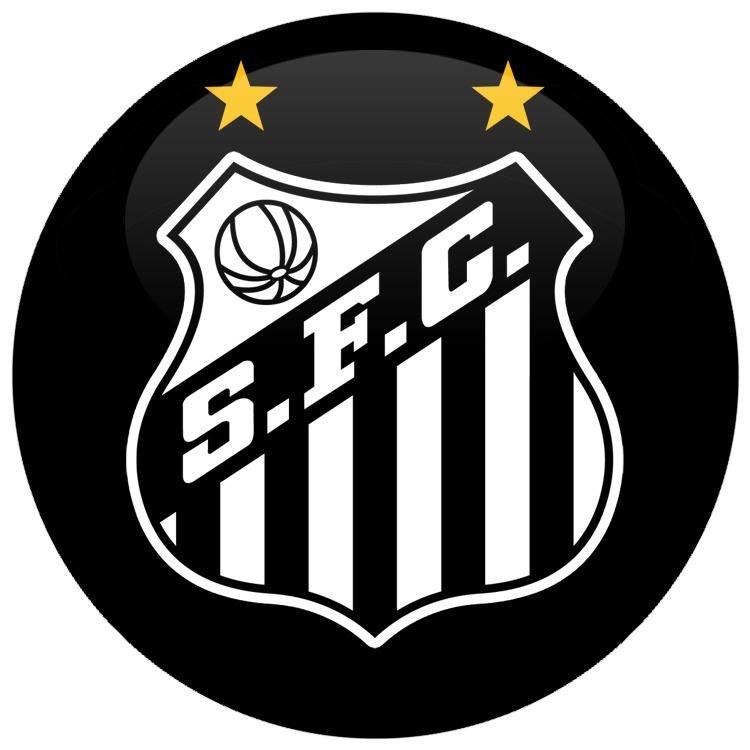 17c8f23a22 Santos Futebol Clube Kit 10 Mini Displays De Mesa Mdf - R  30