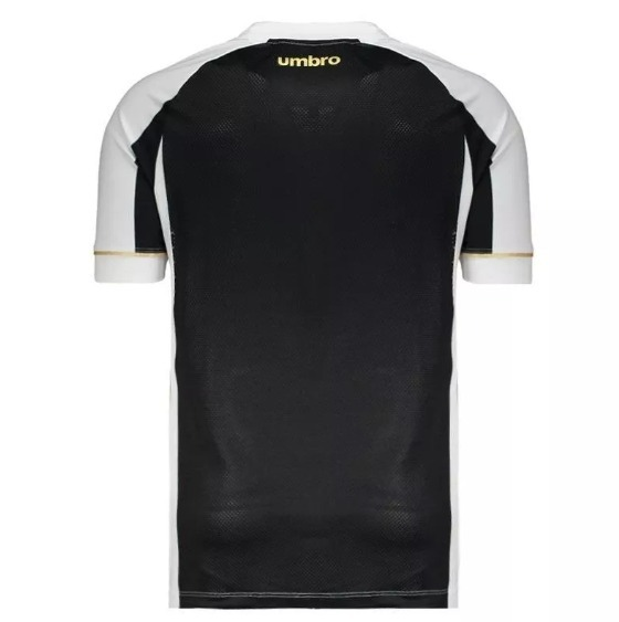 Camisa Santos Ii 2018 S n° Oficial Torcedor Umbro Masculina - R  155 ... 4429841d8163d