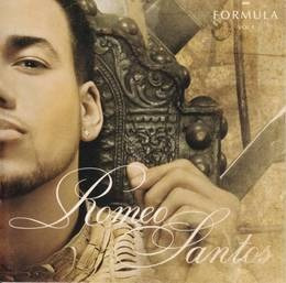 santos romeo formula vol 1 cd nuevo