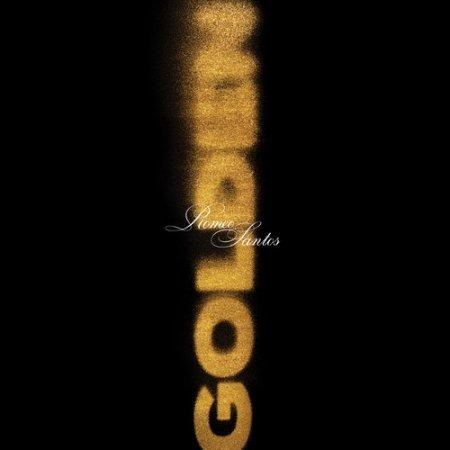santos romeo golden cd nuevo