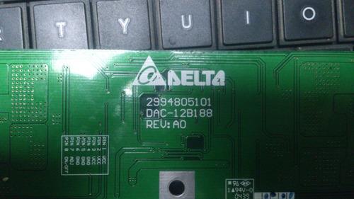 sanyo clt1554 inverter board 2994805101 / dac-12b188