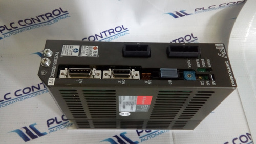 sanyo denki py2c015u0xxxc07  servo amplificador *