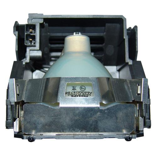 sanyo poa-lmp105 / 610-330-7329 lámpara de proyector con