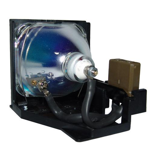 sanyo poa-lmp19 / 610-278-3896 lámpara de proyector con