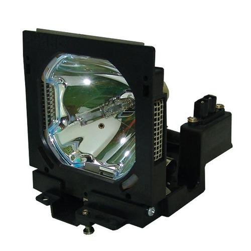 sanyo poa-lmp52 / 610-301-6047 lámpara de proyector con