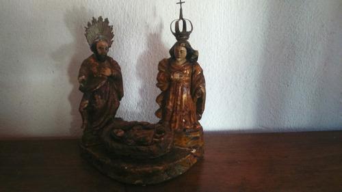 sao joaquim, santana e o nascimento de maria