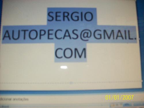 sapata fr.l200 sport 07/ pajero sport 99/