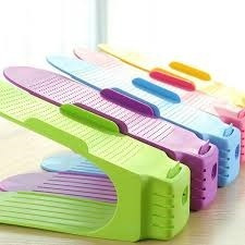 sapateira 20 sapatos kit rack organizador de calcado 10 pare