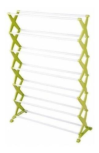 sapateira ajustável retrátil vertical até 7 andares mor 6101
