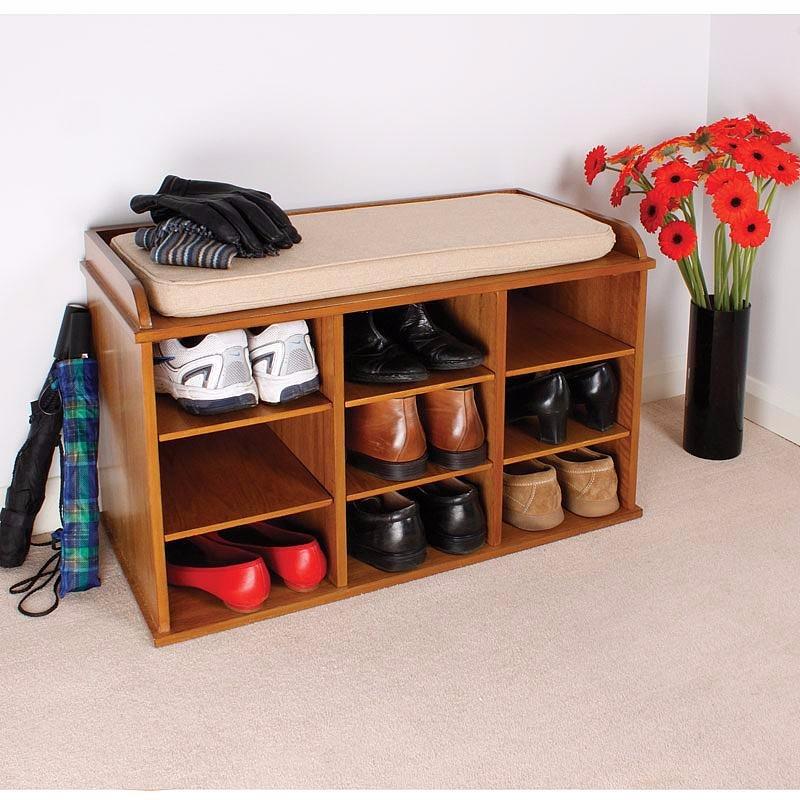 Shoes Storage Ideas Uk