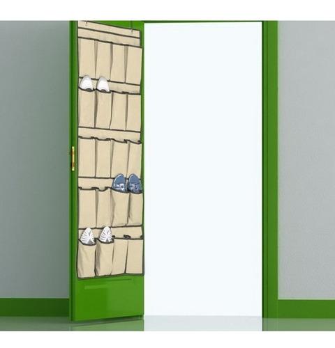 sapateira vertical 20 sapatos divisorias organizador porta