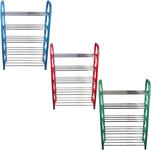 sapateira vertical organizador de sapato prateleira 10 pares