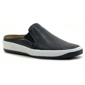 8b5f8e3f3 Lindo Sapato Mule Marrom Masculino Sapatenis - Calçados