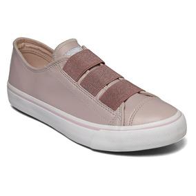 68de9a59126 Tenis Feminino Capricho - Sapatos no Mercado Livre Brasil