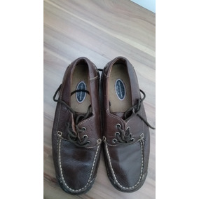 ecc1de0d8 Sapatenis Masculino - Sapatos Eco couro no Mercado Livre Brasil