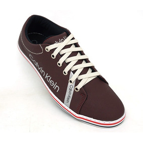 4a03720676e Sapato Calvin Klein Horatio Preto Na Caixa Diversos Tamanhos - Sapatos no  Mercado Livre Brasil