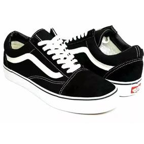 84fa99f03dc Van A Venda Em Rondonopolis Vans Old Skool - Sapatos no Mercado ...