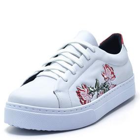 08527dbba Tênis De Couro Da Arezzo Masculino Adidas - Sapatos para Feminino no ...