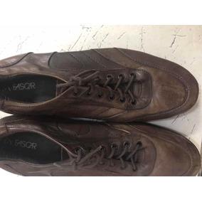 d5d8760ed7 Sapatenis Fascar Masculino Amazonas Manaus - Sapatos no Mercado ...