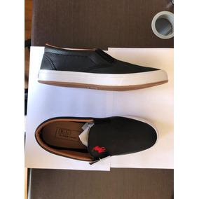 e36a3cb419 Sapatenis Polo Wear Tam 40 Couro Novo - Calçados, Roupas e Bolsas no ...
