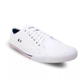 5957c290b3b15 Tenis Lacoste Feminino Mulher Sapatos - Sapatos no Mercado Livre Brasil
