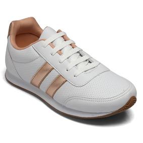 71b6e509aa Tenis Skin Rads - Sapatos Branco no Mercado Livre Brasil